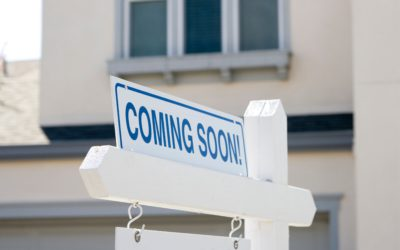 """What Does """"Coming Soon"""" Mean in Real Estate?"""